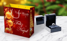 Por que comprar as Sacolas Extra Pequenas da Gráfica Paulista Cartões?