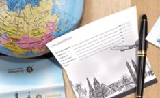 Como fazer cartão de visita duplo? Por que fazer a impressão de Cartão Duplo com a Gráfica Paulista?