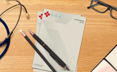 Como posso utilizar o Receituário da Gráfica Paulista Cartões?