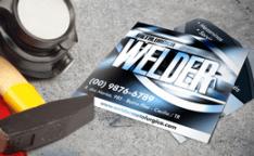 Como utilizar o Cartão Duplo Metalizado da Gráfica Paulista