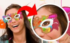 Por que comprar Máscaras de Carnaval na Gráfica Paulista?