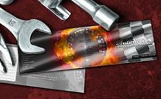 Por que comprar Cartão Duplo Metal Premium da Gráfica Paulista?