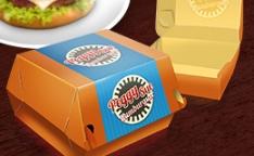 Por que fazer a impressão de embalagens de hambúrguer personalizadas com a Gráfica Paulista?