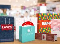 Saiba mais sobre a Sacolinha para Presente da Paulista Cartões!